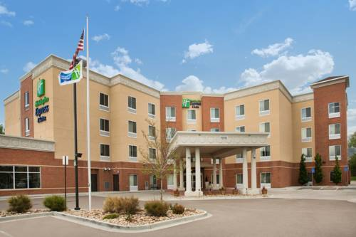 Holiday Inn Express & Suites Denver North - Thornton Cover Picture