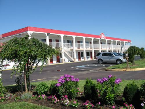 Red Carpet Inn & Suites Culpeper Cover Picture