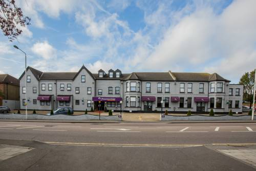 Rossmore Hotel Cover Picture