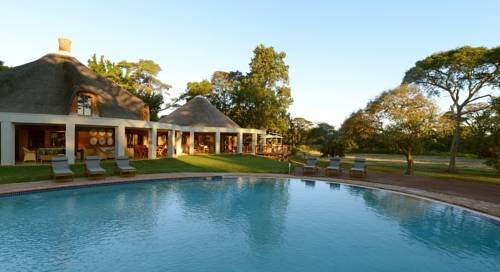 Lilayi Lodge Cover Picture