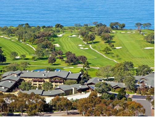 The Lodge at Torrey Pines Cover Picture