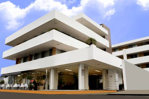 Best Western Riviera Tuxpan Cover Picture