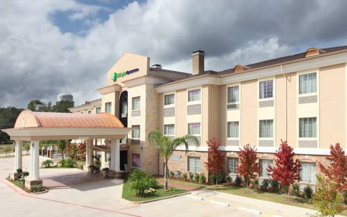 Holiday Inn Express Hotel & Suites Henderson - Traffic Star Cover Picture