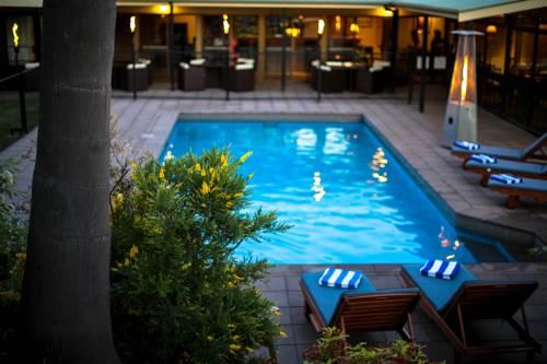 Quality Inn Dubbo International Cover Picture