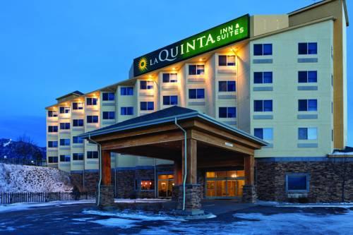La Quinta Inn & Suites Butte Cover Picture