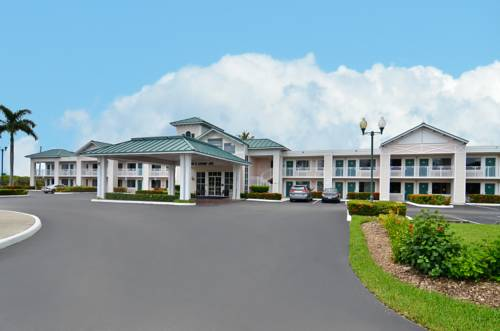 Best Western Gateway To The Keys Cover Picture