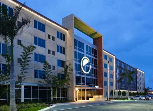 Element Miami International Airport Cover Picture