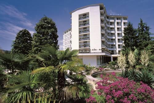 Hotel Ariston Molino Terme Cover Picture