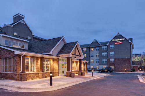 Residence Inn South Bend Mishawaka Cover Picture