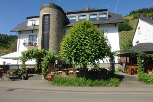 Hotel Zum Schleicher Kuckuck Cover Picture