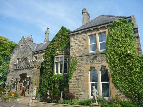 Hunday Manor Country House Hotel Cover Picture