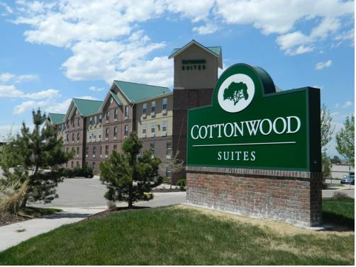 Cottonwood Suites Westminster Cover Picture