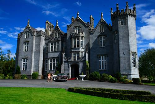 Kinnitty Castle Hotel Cover Picture