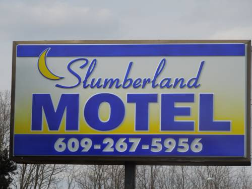 Slumberland Motel Mount Holly Cover Picture