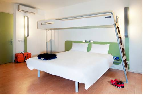 ibis budget Issoudun Cover Picture