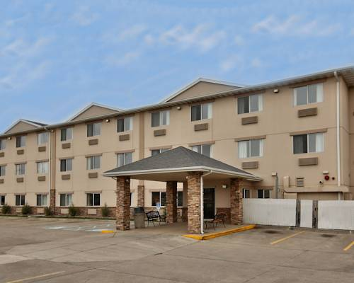 Comfort Inn Great Falls Cover Picture