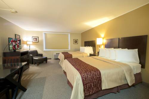 Red Roof Inn and Suites Herkimer Cover Picture