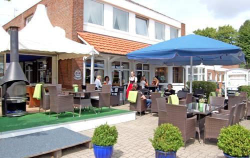 Hotel Restaurant Burg-Klause Cover Picture