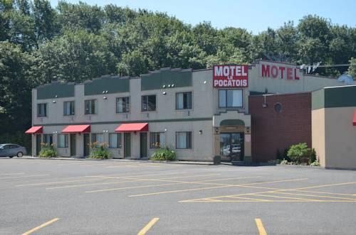 Motel Le Pocatois Cover Picture