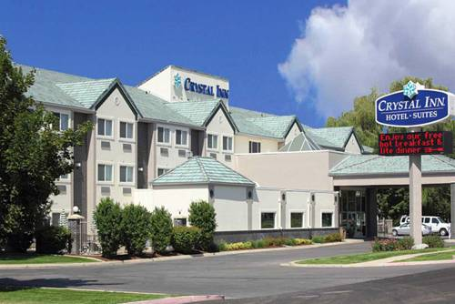 Crystal Inn Hotel & Suites - Logan Cover Picture