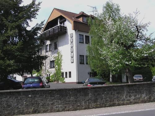 Hotel Pfaffenhof Cover Picture