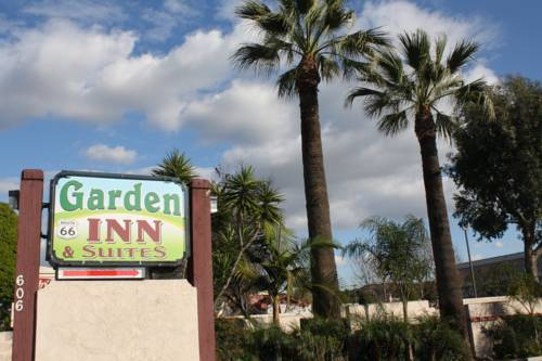 Garden Inn and Suites Glendora Cover Picture