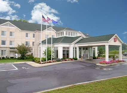 Hilton Garden Inn Cincinnati Northeast Cover Picture