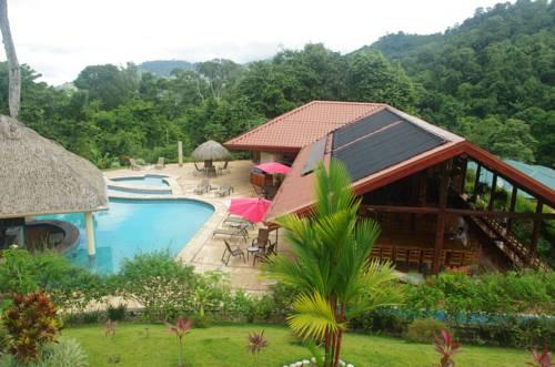 Osa Mountain Village Eco Resort Cover Picture