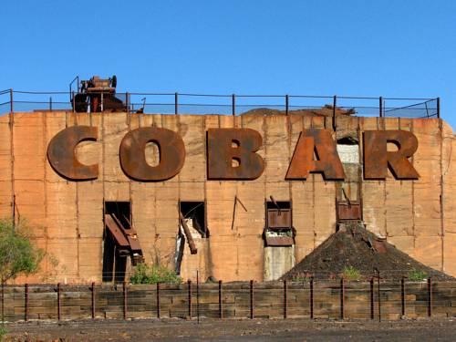 Cobar Caravan Park Cover Picture