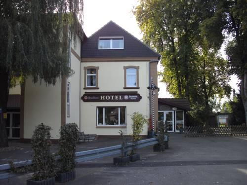 Hotel Zum Grunewald Cover Picture