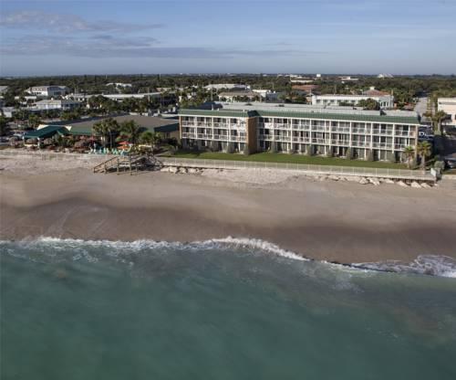 Holiday Inn Vero Beach-Oceanside Cover Picture