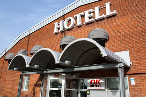 Ok Hotell Cover Picture