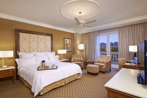 JW Marriott Las Vegas Resort and Spa Cover Picture