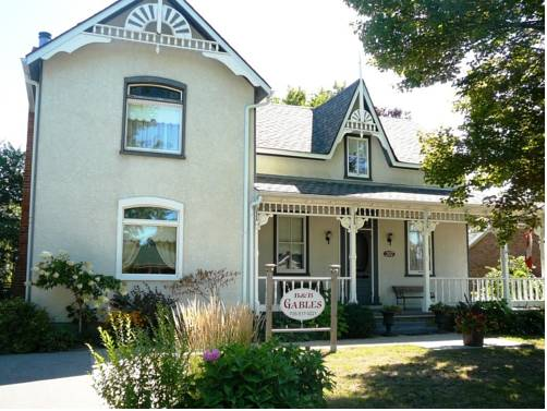Gables Bed & Breakfast Cover Picture