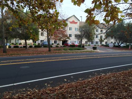 Hawthorn Suites by Wyndham Rancho Cordova/Folsom Cover Picture