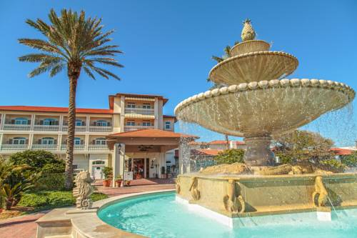 Ponte Vedra Inn and Club Cover Picture