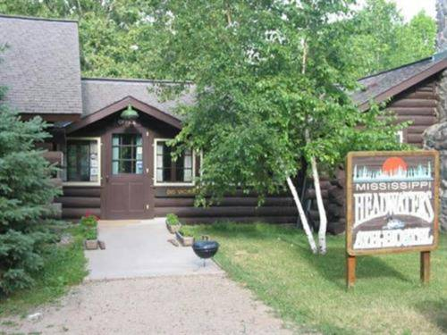 HI - Mississippi Headwaters Hostel Cover Picture