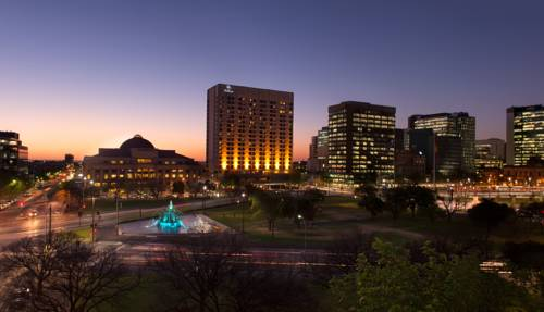 Hilton Adelaide Cover Picture
