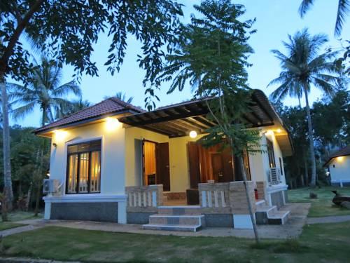 SabaideeluangPrabang Resort Cover Picture