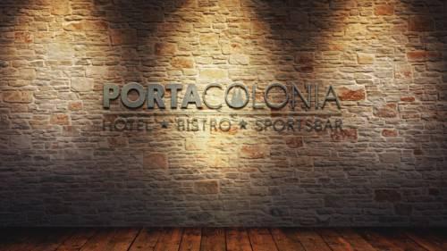 Porta Colonia Cover Picture