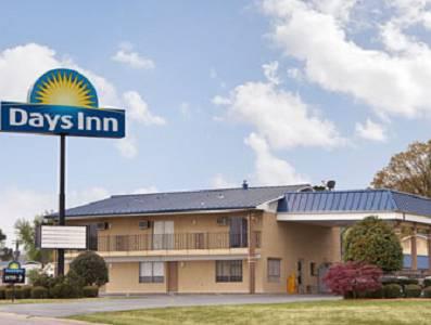Days Inn Jacksonville Cover Picture