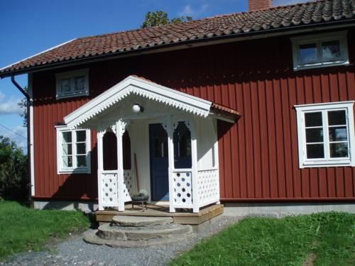 Stuga Linnebråten Cover Picture