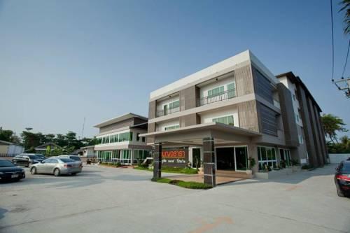 Benjatara Boutique Resort Cover Picture