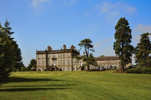 Dalmahoy Hotel & Country Club Cover Picture