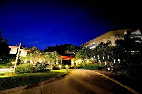 Starlite Khaoyai Hotel and Resort Cover Picture