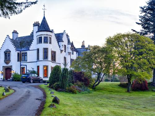 Kincraig Castle Hotel Cover Picture