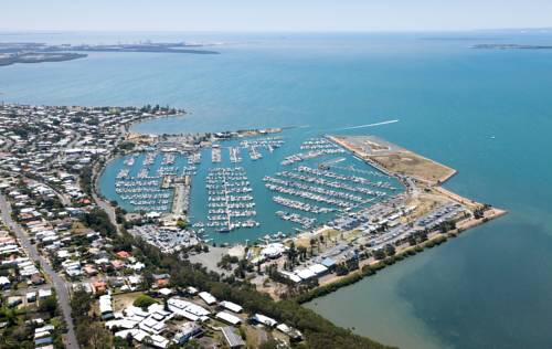 Manly Marina Cove Motel Cover Picture