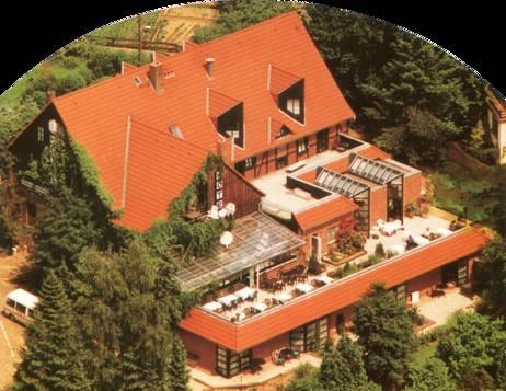 Hotel Restaurant Landluft Cover Picture