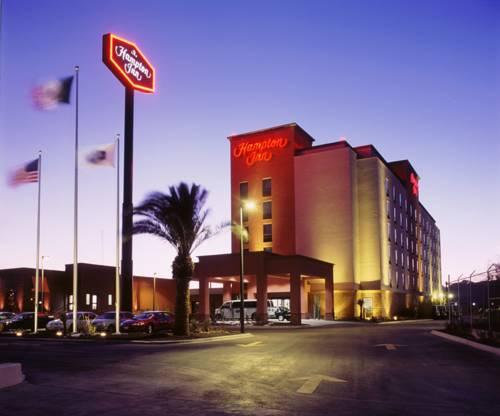 Hampton by Hilton Saltillo Zona Aeropuerto Cover Picture