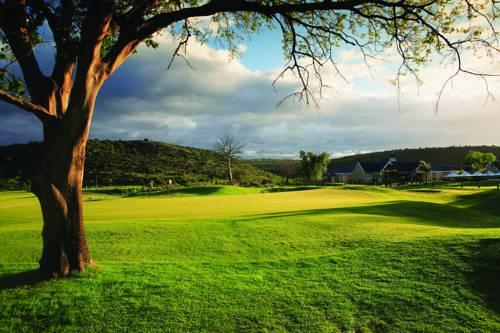 Bushman Sands Golf Lodge Cover Picture